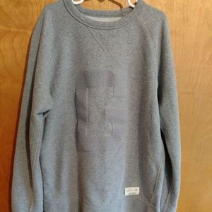 Youth gray sweater from The Gap, size 12